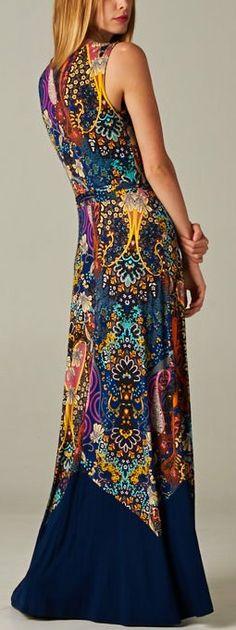 Madeline Surplice Dress