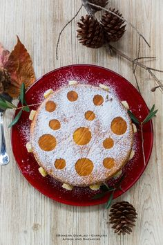 Apron and Sneakers - Cooking & Traveling in Italy and Beyond: Pan di Spagna con Crema Pasticcera (Italian Sponge Cake with Pastry Cream)