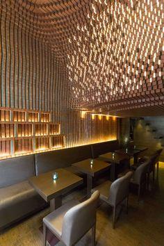 Pixel in Beijing Modelroom / SAKO Architects | Pinterest | Beijing ...