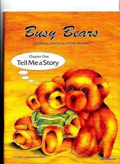 busy bears - isabel roveri - Picasa Web Albums..