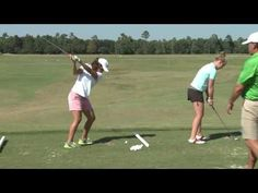 Hitting the ball solid,Golf Tip #4 - YouTube
