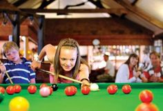 Easewell #Farm #HolidayPark offers plenty of #free onsite #activities! :-) #Devon #Holiday #Travel #UK #FamilyHoliday