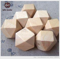 wood hex
