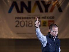 Anaya exige al gobierno redoblar seguridad para las elecciones | El Puntero
