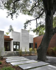 Menlo Oaks Residence / Ana Williamson Architect