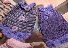 "Suéteres tejidos para perro ""La Abuelita de Djoko"""