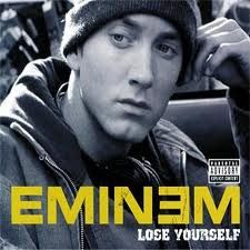 166. Eminem - Lose Yourself