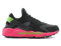 Nike Sock Dart rouge Noir
