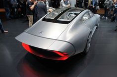 More Of The Best And Worst Things At The Frankfurt Auto Show