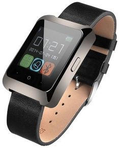 SouthPole iWatch Series 2015 black ★ http://newproductsite.com