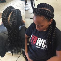 55 Stunning Protective Styles — Beauty and Treatment Check more at http://hairstylezz.com/best-protective-styles/