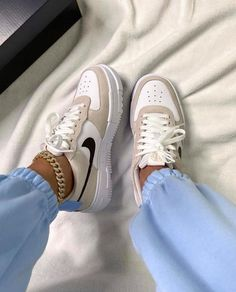 """Mister Reseller on Instagram: """"Air Force 1 Low Pixel Desert Sand 🏝 Disponibile sul sito mistereseller.com Commenta con la tua emoji preferita 🔥👇🏻 📸 @fanamss…"""" Dr Shoes, Cute Nike Shoes, Swag Shoes, Cute Nikes, Cute Sneakers, Nike Air Shoes, Hype Shoes, Me Too Shoes, Sneakers Nike"""