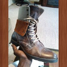 Street Style / Bullboxer Shoes From @unfriendlyskies