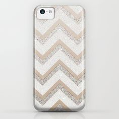 Want this if/when I get a new phone! //NUDE CHEVRON iPhone case.