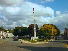 Shappell Park, Phillipsburg NJ