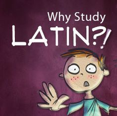 Great article! Why study Latin?  Visit www.ClassicalAcademicPress.com for more K-12 Latin resources!  learning languages   foreign language learning   homeschooling