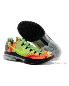 985f70213d7 Nike Zoom KD V ELITE Series Basketball Shoes