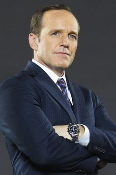 Clark Gregg | 18 Breakout Stars Of 2013, According To The Internet