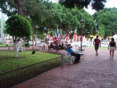 Plaza Francisco Cantón Valladolid 1689161