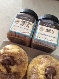 Doughnut+Muffins