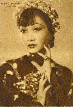 Anna Mae Wong - Szukaj w Google