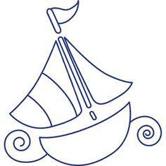 the mayflower quilt | Sailor's Delight