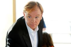 C.S.I MIAMI, Horatio Caine without glasses