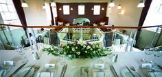 Masa restaurant & wedding venue, The Old Chapel, Derby, Fine Dinning,