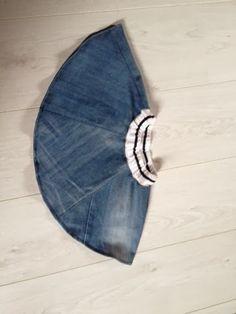 Sofilantjes: In elke maat een spijkerrok....
