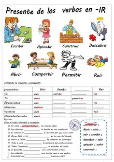 Berufe 2 - New Ideas English Activities, Alphabet Activities, Activities For Kids, Spanish Worksheets, Vocabulary Worksheets, German Resources, Spanish Basics, Spelling Rules, English Exercises