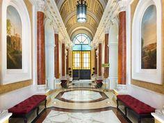 World Hotel Finder - Eurostars International Palace