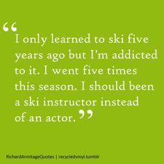 Richard Armitage Quotes