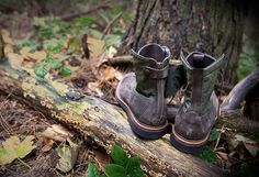 Barbour for Forest of Gingko Boots   http://www.denimfuture.com/read-journal/barbour-for-forest-of-gingko-boots