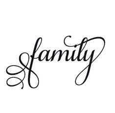 Hey, I found this really awesome Etsy listing at https://www.etsy.com/listing/266279250/family-vinyl-decal-family-wall-decal