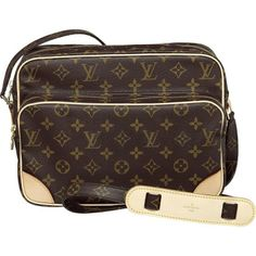 Louis Vuitton Nil ,Only For $219.99,Plz Repin ,Thanks.