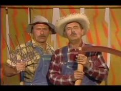 Hee-Haw: Pffft!! Compilation ( Volume 1) Sorry...couldn't help myself! :D ~ Use to sing this to my Grandma, Dad, Aunt Erma, and who ever else would listen to us kids sing it.