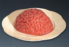 It's Halloween and a brain mold is a funny and scary prank idea. Find some funny pranks, gags and gifts for that next party you are going to....