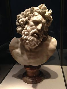 Laocon head Was this sculpted by Gian Lorenzo Bernini? Sculpture Du Bernin, Bernini Sculpture, Bronze Sculpture, Sculpture Ideas, 7 Arts, Creature Picture, Gian Lorenzo Bernini, Inspiration Artistique, Roman Art