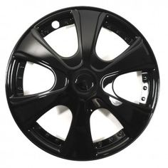 tec] Copricerchi / per adonare ruote (nero) € Vehicles, Car, Vehicle, Tools