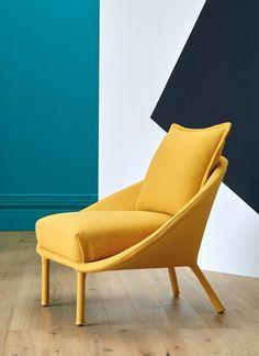 Miniform. Design: Francesco Beghetto. Poltrona design, poltroncina