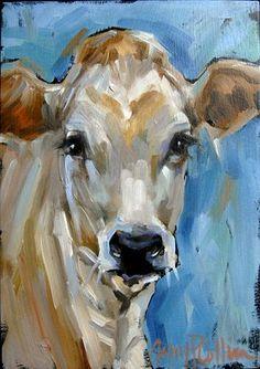El Museo de Alberto: Cow