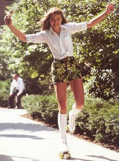 Brooke Shields by John G Zimmerman. Dress for Thursday night Brooke Shields by John G Zimmerman. Dress for Thursday night 70s Outfits, Vintage Outfits, Cute Outfits, Fashion Outfits, Stylish Outfits, Fashion Ideas, Fashion Shoes, 70s Mode, Retro Mode