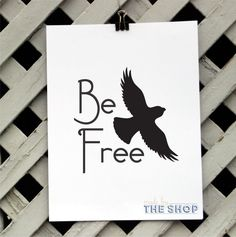 Be Free working in a small business #madebytheshop