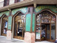 Farmacia Puigoriol