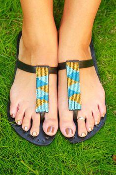Botswana Sandals