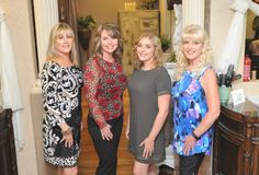 With its classic yet contemporary decor, it's clear that The Look Salon in Placerville is anything but ordinary. The stylists have set a goal of making certain every customer leaves with just the right hairstyle, along with a pampered and pretty (or handsome) face. They take time to get to...  #mountaindemocrat #Readers'Choice2017 #RCH34