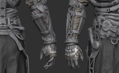 ExoSuit Marine Gear, Space Marine, Suit Of Armor, Body Armor, Armor Concept, Concept Art, Stranger Of Sword City, Army Of Two, Iron Man Suit