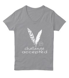 Write 31 Days: Challenge Accepted -- grab your exclusive 2015 challenge shirt today - the sale closes August 27th!