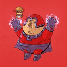 Chunky Magneto