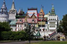 izmailovo kremlin